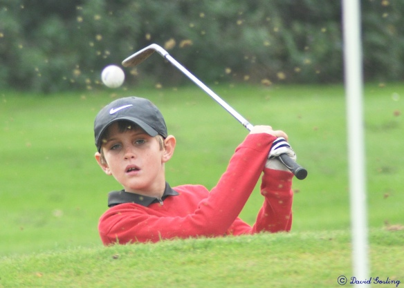 Thousands of kids want to play golf.