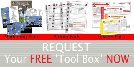 Marketing, admin and lesson packs